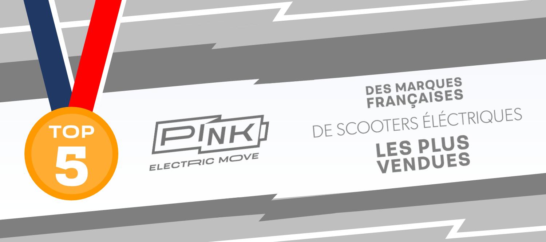 Image à la une – En 2019, Pink se hisse à la 5ème place