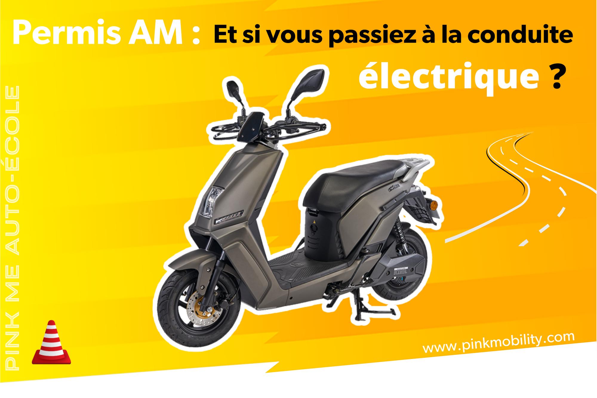 Image à la une – Et si vous passiez à la conduite électrique ?